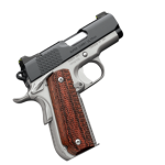 New! Kimber Super Carry Ultra +   45 ACP