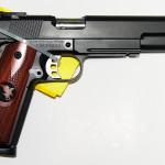 New! Nighthawk Custom – HEINIE LONG SLIDE 45 ACP Recon Rail Upgrade – Ambi Upgrade