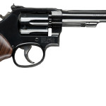 Back in Stock! Smith & Wesson Mod 48 150718 CLASSIC – 22 Magnum – 6 Inches – Adjustable Sight – Blue