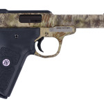 New for 2016! Smith & Wesson Victory Kryptek 10297 – 22 Long Rifle – 10+1 – 2 Magazines – 5.5 in Barrel – Kryptek Highlander Finish