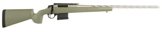 New – One unit back in stock! Seekins Precision HAVAK Bolt Action Rifle, 308 Win, 24″ 5R Stainless Match Grade Fluted and Threaded Barrel, Diamond-like Carbon Finish, McMillan Game Warden Stock, 4Rd, Timney Trigger, 20MOA Rail