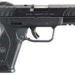 Back in Stock! Ruger Security-9® 9mm 4in 15+1 – 2 Magazines