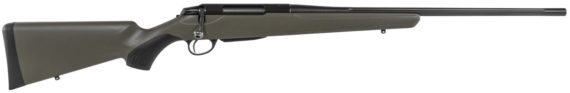 New! TIKKA JRTXSL82 T3X Superlite 6.5 Creedmoor 24″ Coated Stainless Fluted Barrel 3+1 OD Green Stock