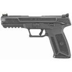 Back in Stock – One Unit! Ruger 16401 Ruger-57 5.7x28mm 4.94″ 20+1 Black Black Oxide Steel Slide Black Polymer Grip – 2x20rd Magazines