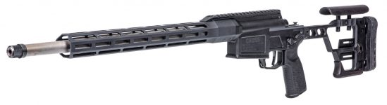 New Model! Sig Sauer CROSS30816B Cross 308 Winchester 16″ 5+1 Black Anodized Brushed Stainless Sig Precision Adjustable & Folding Stock Black Polymer Grip – Match Barrel and Trigger