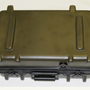 The new Nemesis Vanquish lunchbox.  A portable precision tactical rifle.