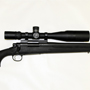 Remington 700 SPS Tactical in 308 Winchester with a Nightforce 5-22x50, a great compact all-purpose rifle. Notice the Nightforce Direct Mount scope base.