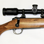Beautiful Kimber 8400 Classic Select Grade in 300 Win Magnum with a Zeiss Conquest 4.5-14x50ST with the Z1000 reticle.